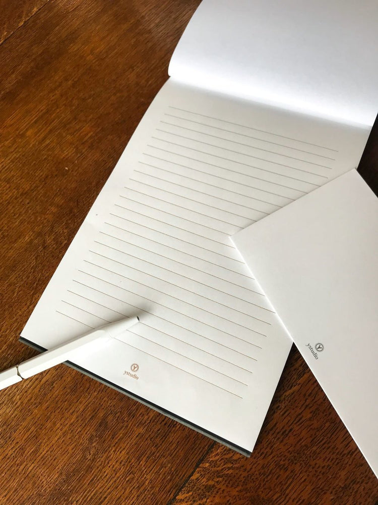Brassing - Letter Paper Set