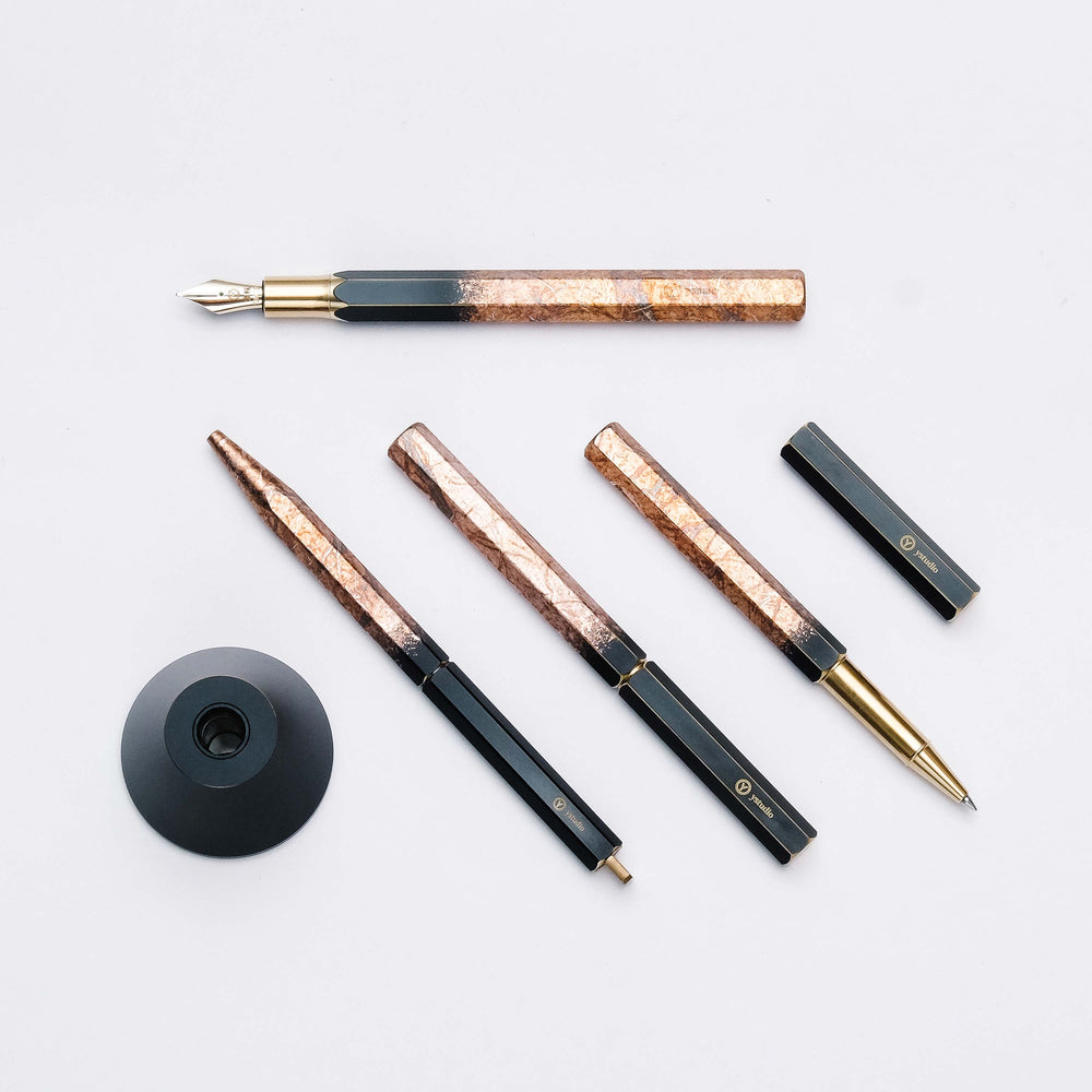 Craft - YAKIHAKU Fountain Pen