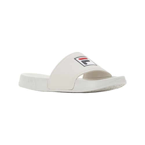 Fila Palm Beach Slipper White