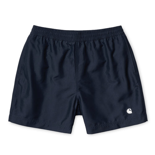 Carhartt WIP Cay Swim Trunk Navy