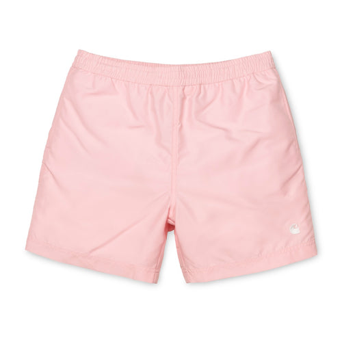 Carhartt WIP Cay Swim Trunk Sandy Rose