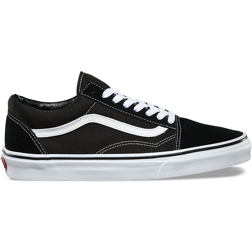 Vans UA Old Skool Black