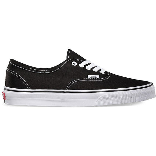 Vans UA Authentic Black
