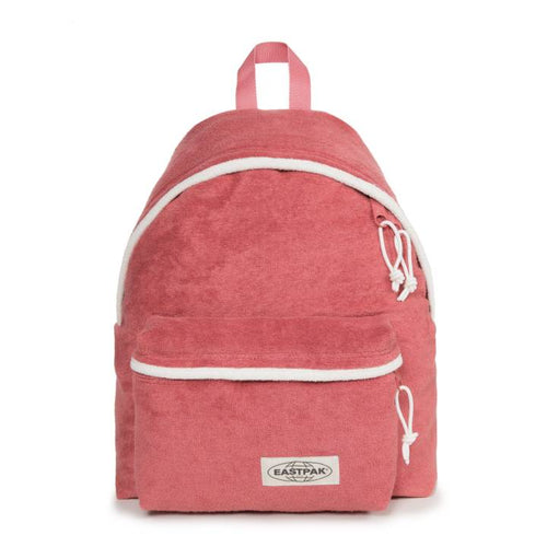 Eastpak Padded Pak'r Marshmellow Terry, Pink