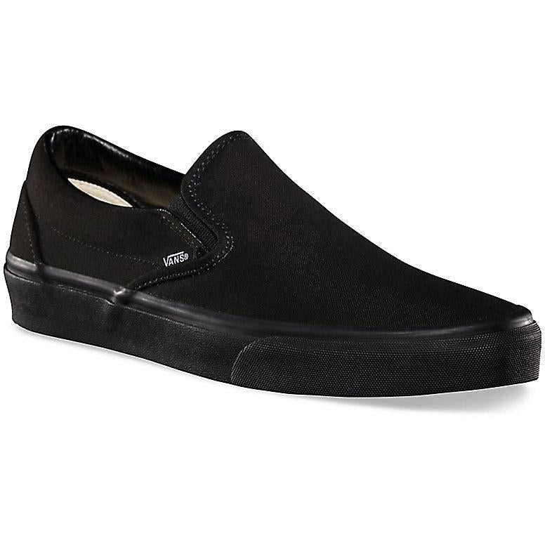 Vans UA Classic Slip-On Black/Black
