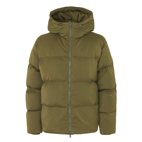 Copy of Samsoe Samsoe Sera Jacket, Dark Olive