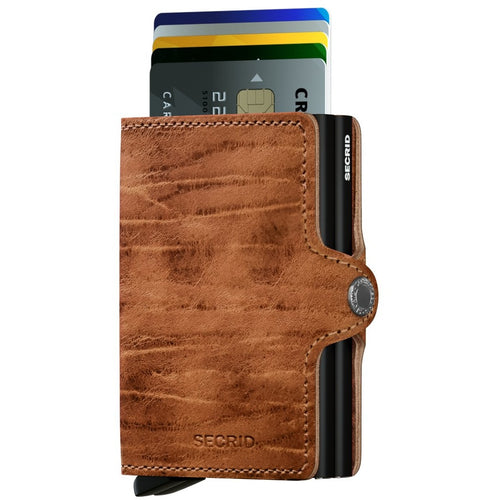 Secrid Twinwallet, Dutch Martin Whiskey