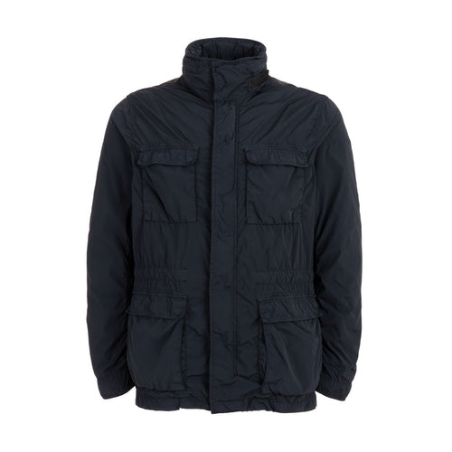 Woolrich Field Jacket, Navy