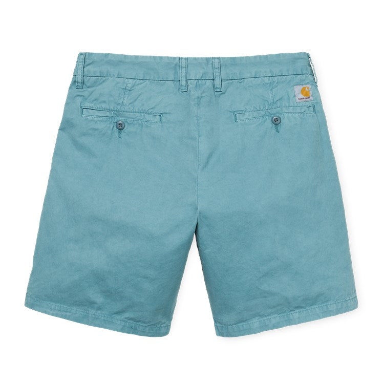 Carhartt WIP John Short Dusty Blue