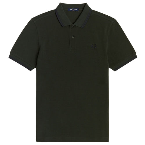 Fred Perry Polo Racing Green M3600