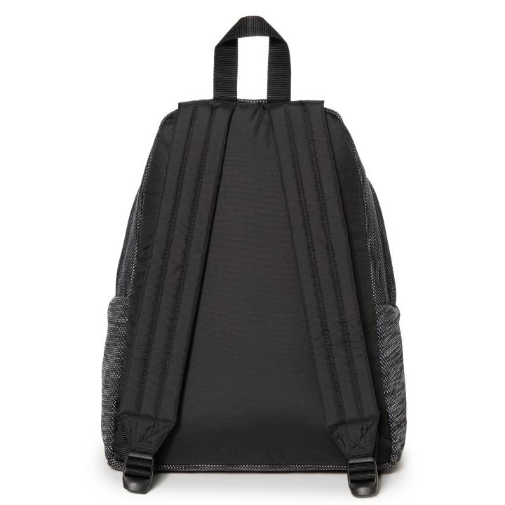 Eastpak Padded Pak'r Knitted, Black