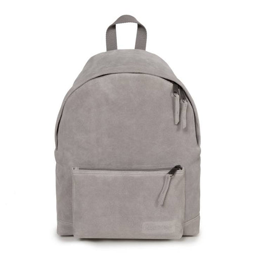 Eastpak Padded Sleek'r Suede, Grey