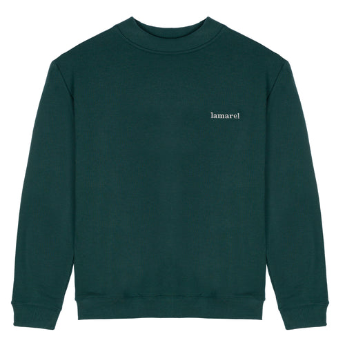 Lamarel Sweatshirt, Green