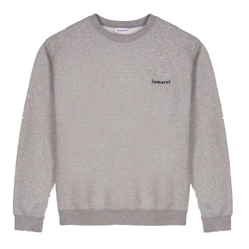 Lamarel Sweatshirt, Grey