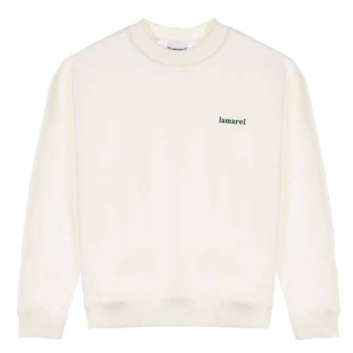 Lamarel Sweatshirt, Off White