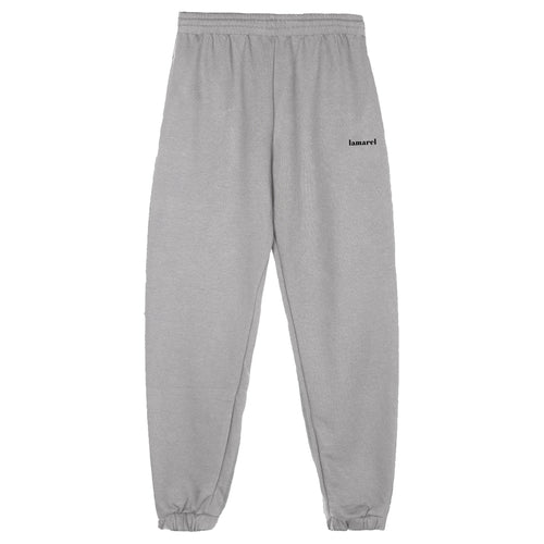 Lamarel Track Pants, Grey