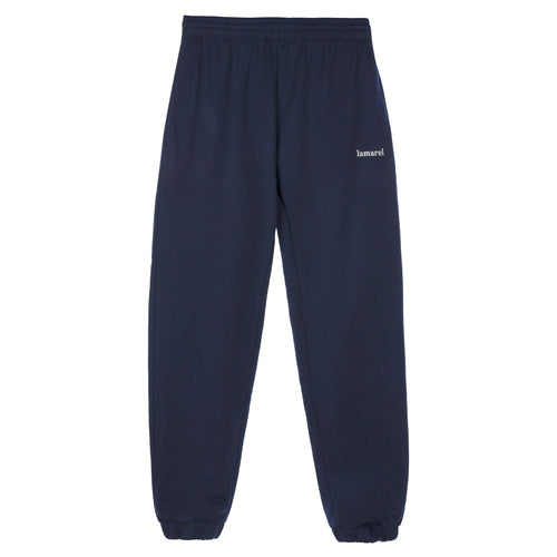 Lamarel Track Pants, Navy