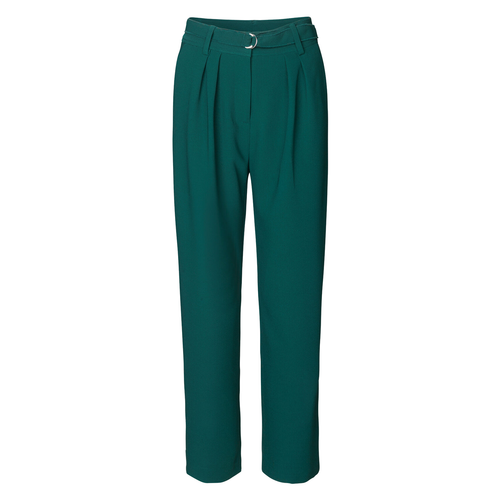 Samsoe Samsoe Denise Trousers 10456, Sea Moss