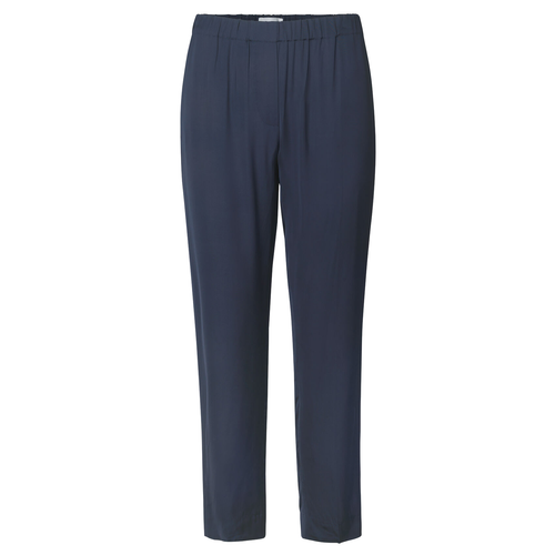 Samsoe Samsoe Hoys Trousers 11182, Night Sky