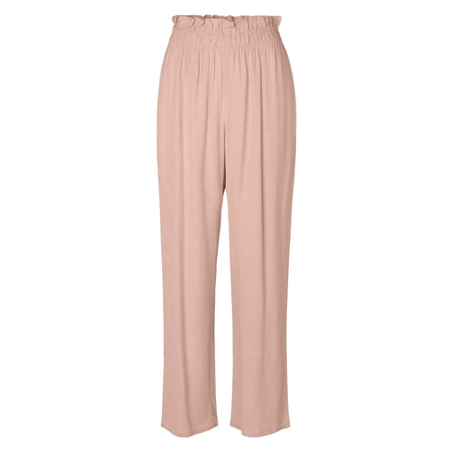 Samsoe Samsoe Malayo Pants 9941, Rose Tan