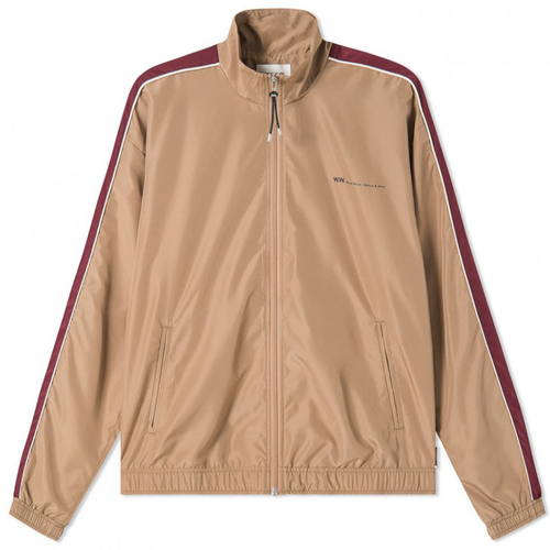 Wood Wood Tekla Jacket, Light Camel
