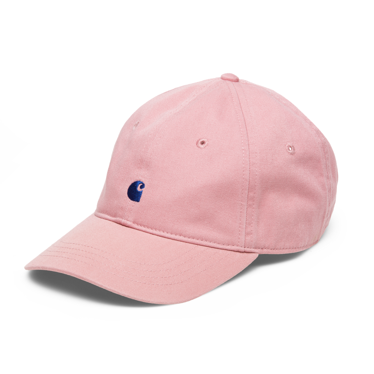 Carhartt WIP Madison Logo Cap Soft Rose