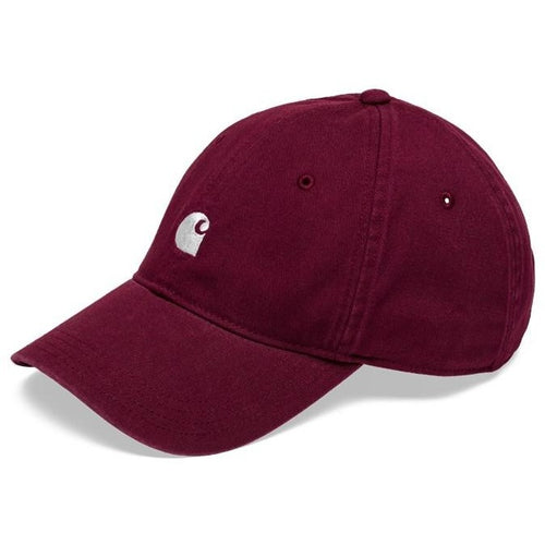 Carhartt WIP Major Cap Amarone - White