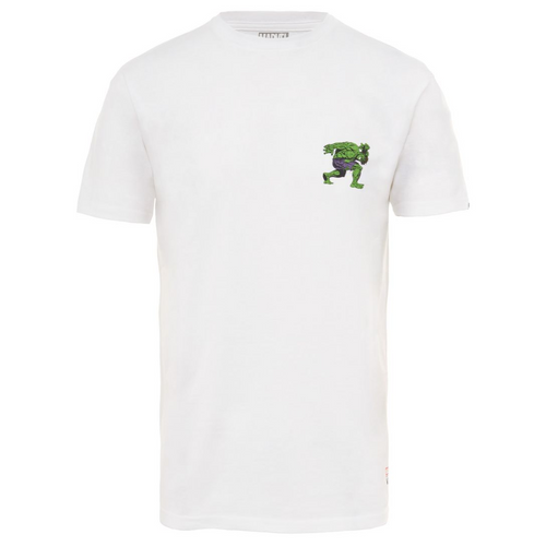Vans x Marvel Hulk T-Shirt White
