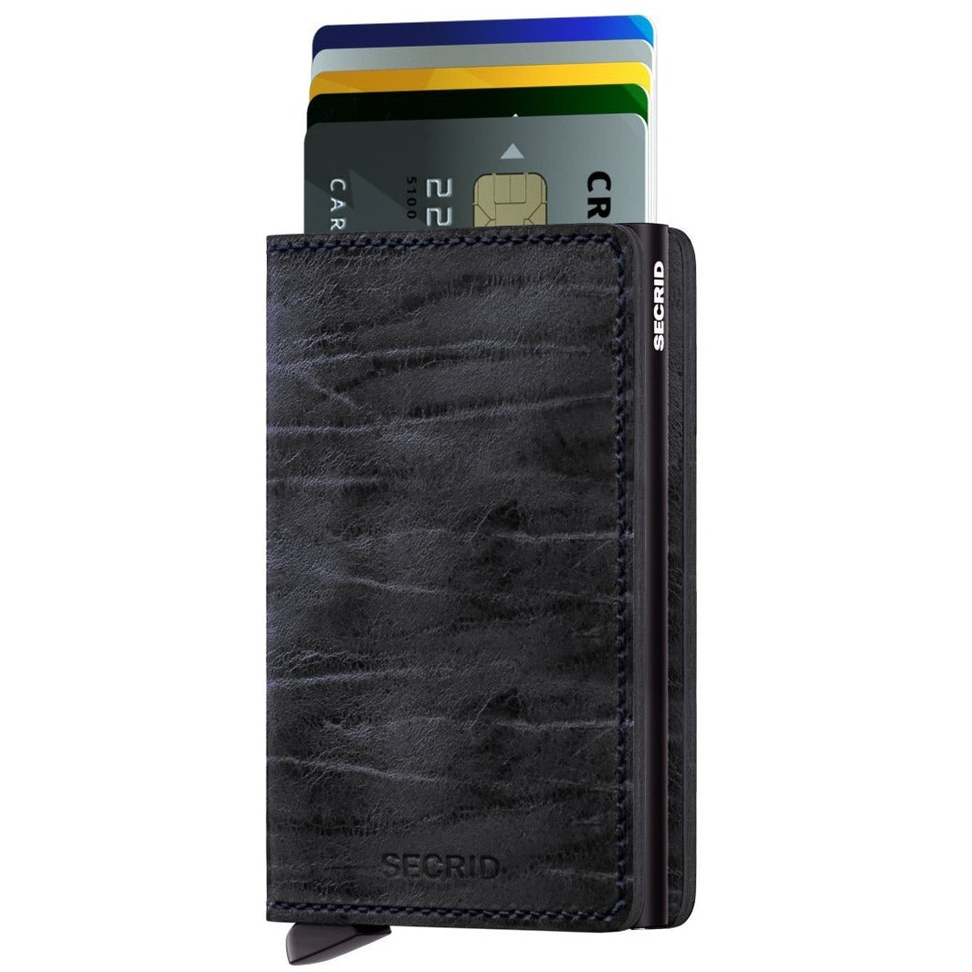 Secrid Slimwallet, Dutch Martin Nightblue