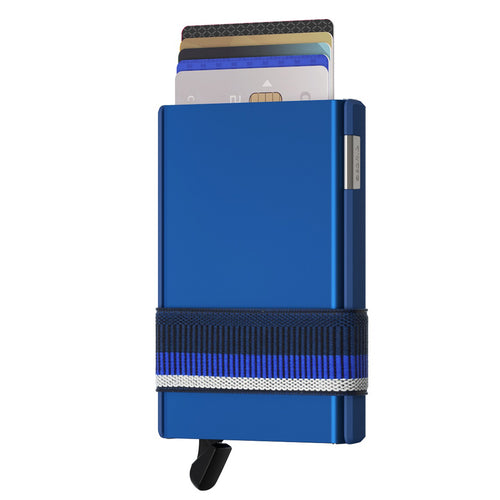 Secrid Cardslide, Blue