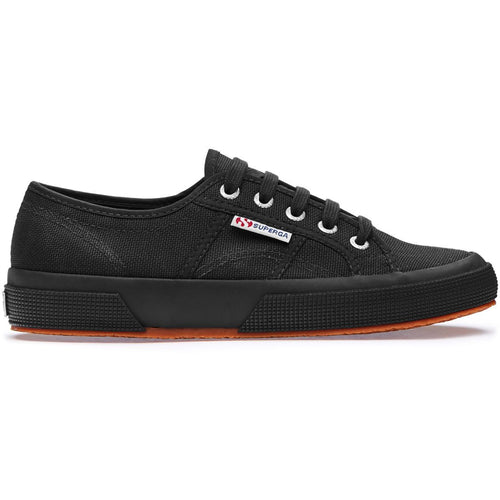 Superga Cotu Classic Full Black 2750