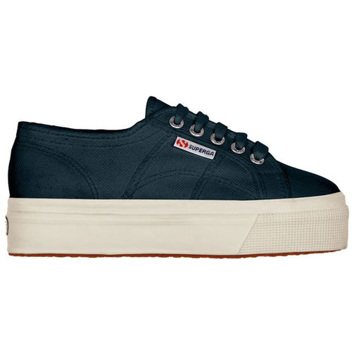 Superga Acotw Linea Up And Down Navy 2790