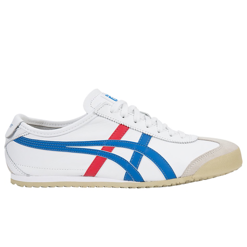Asics Tiger Mexico 66 White & Blue
