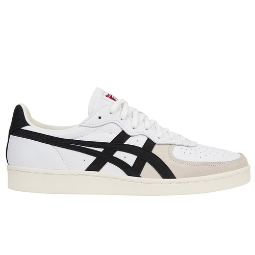 Asics Tiger GSM White & Black