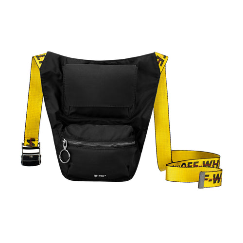 Off-White Bodybag Black