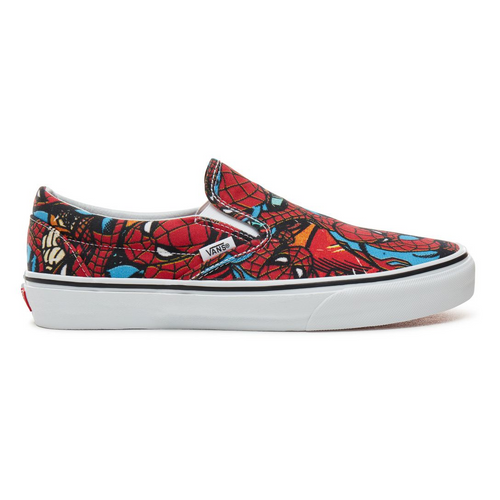 "Vans x Marvel Classic Slip-On ""Avengers"""