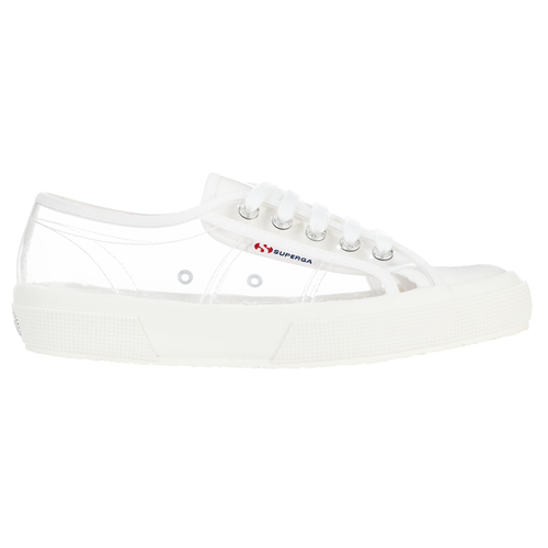 Superga Cotu Classic 2750, Transparent