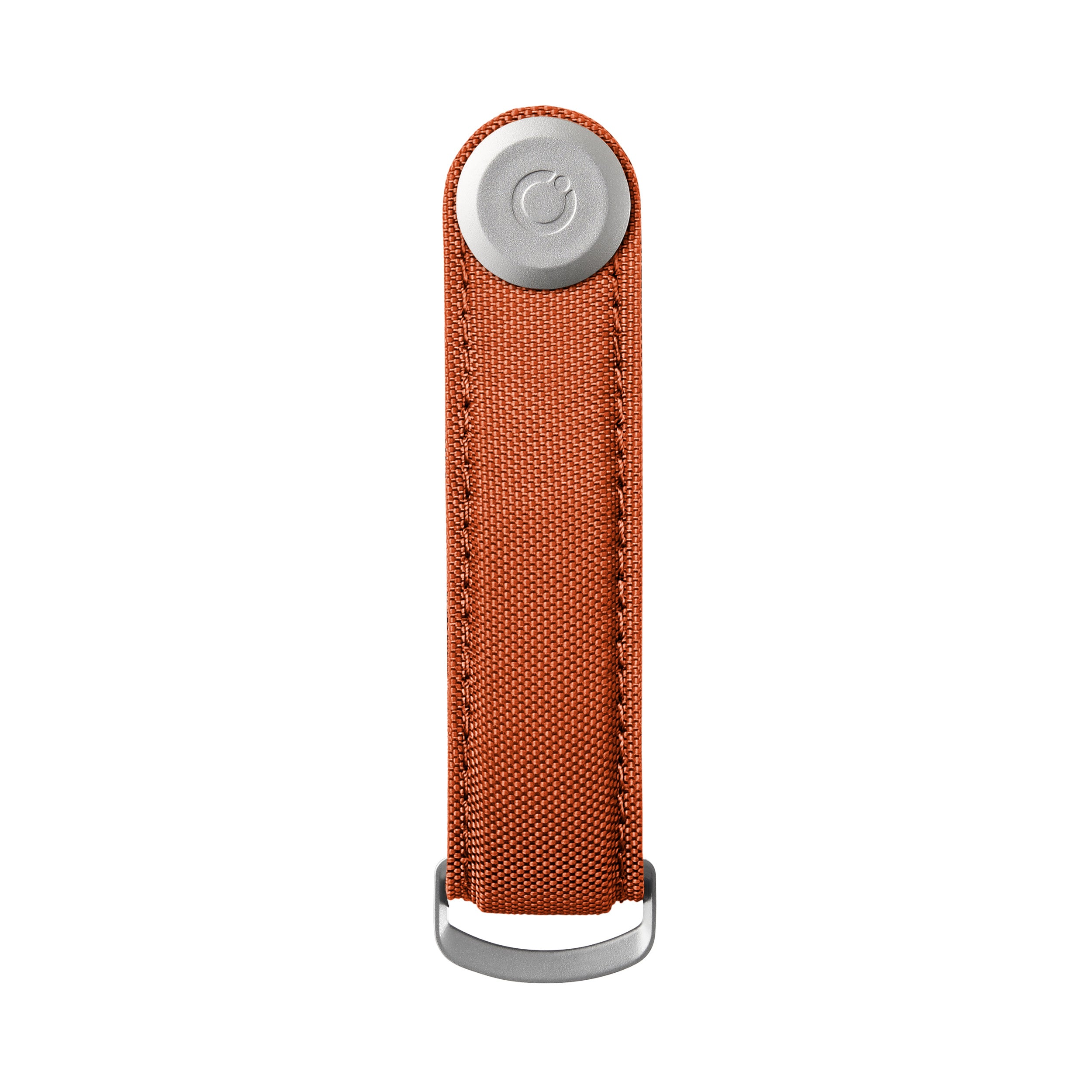Orbitkey Nylon Terracotta Orange