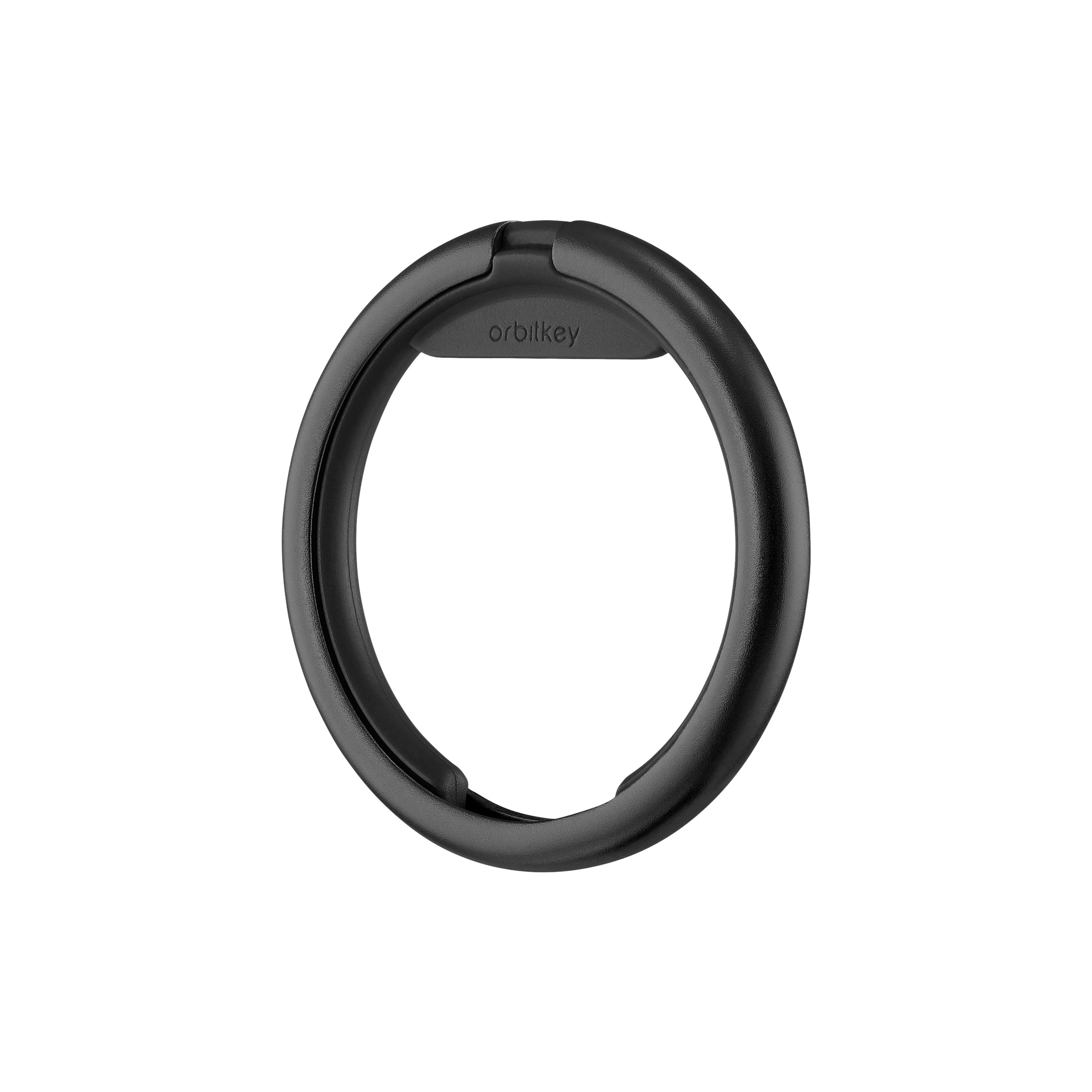 Ring All Black