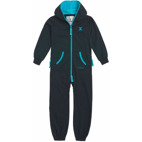 Onepiece Kids Solid Navy
