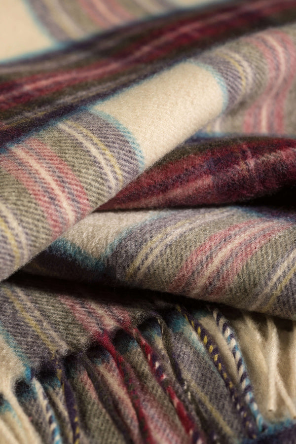 Why Cashmere From Scotland Is Basically The Exact Same As Some Of The Cashmere Scarf Designers You Love - But For Half The Price!