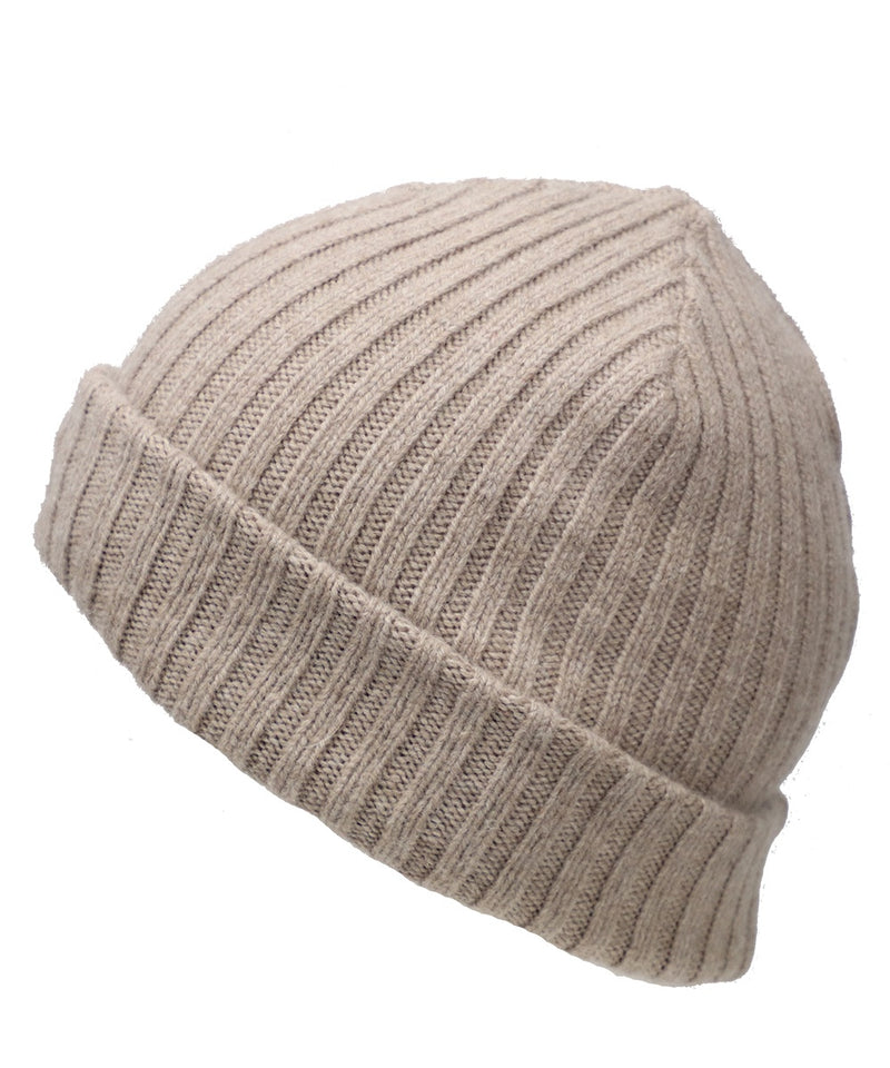 Best Winter Beanie in Beige - World Chic