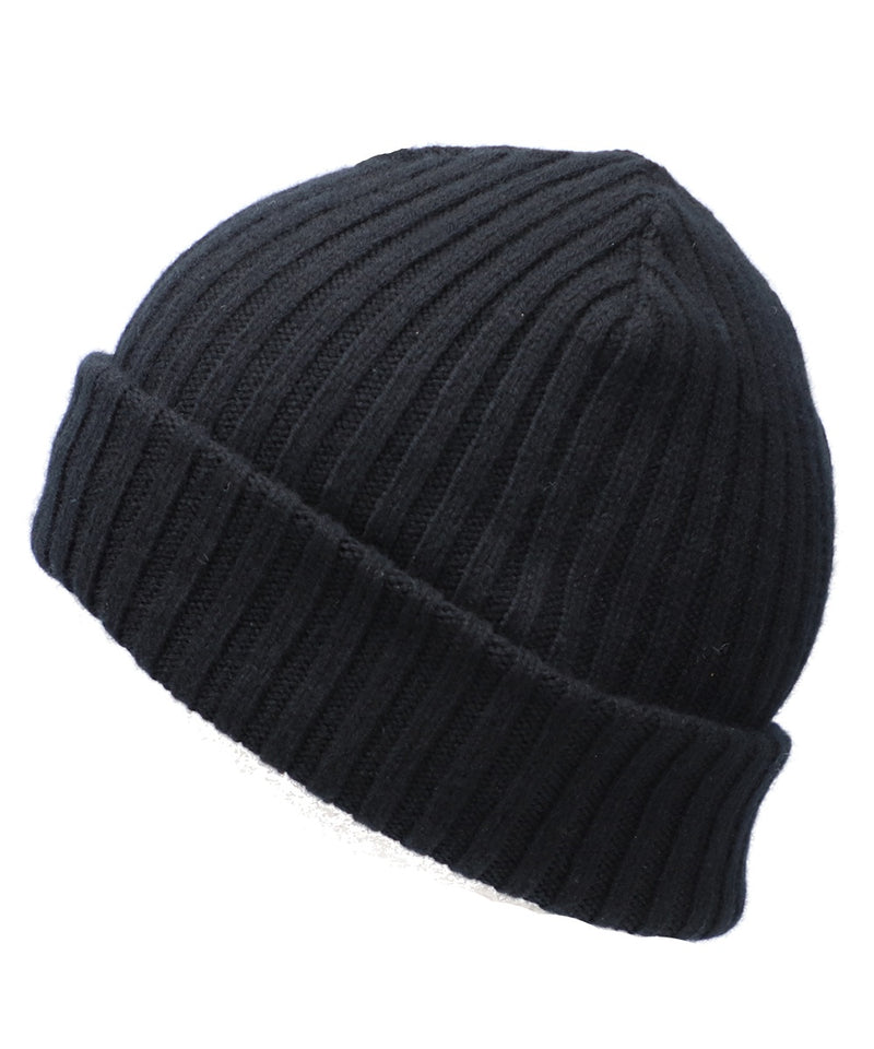 Best Winter Beanie in Black - World Chic
