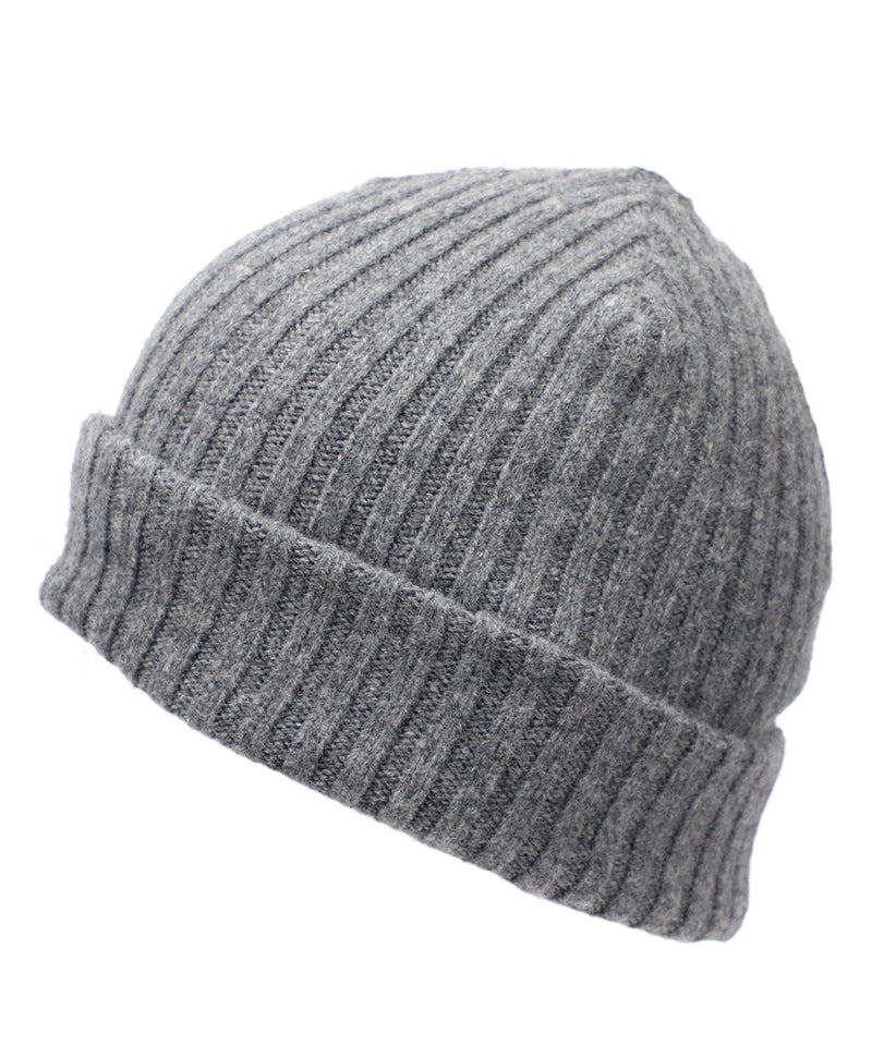 Best Winter Beanie in Grey - World Chic