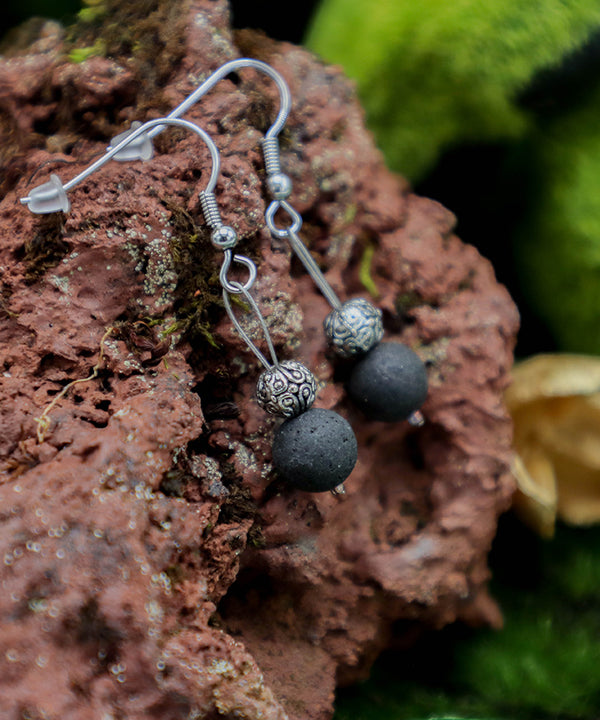 Dangle Bead & Lava