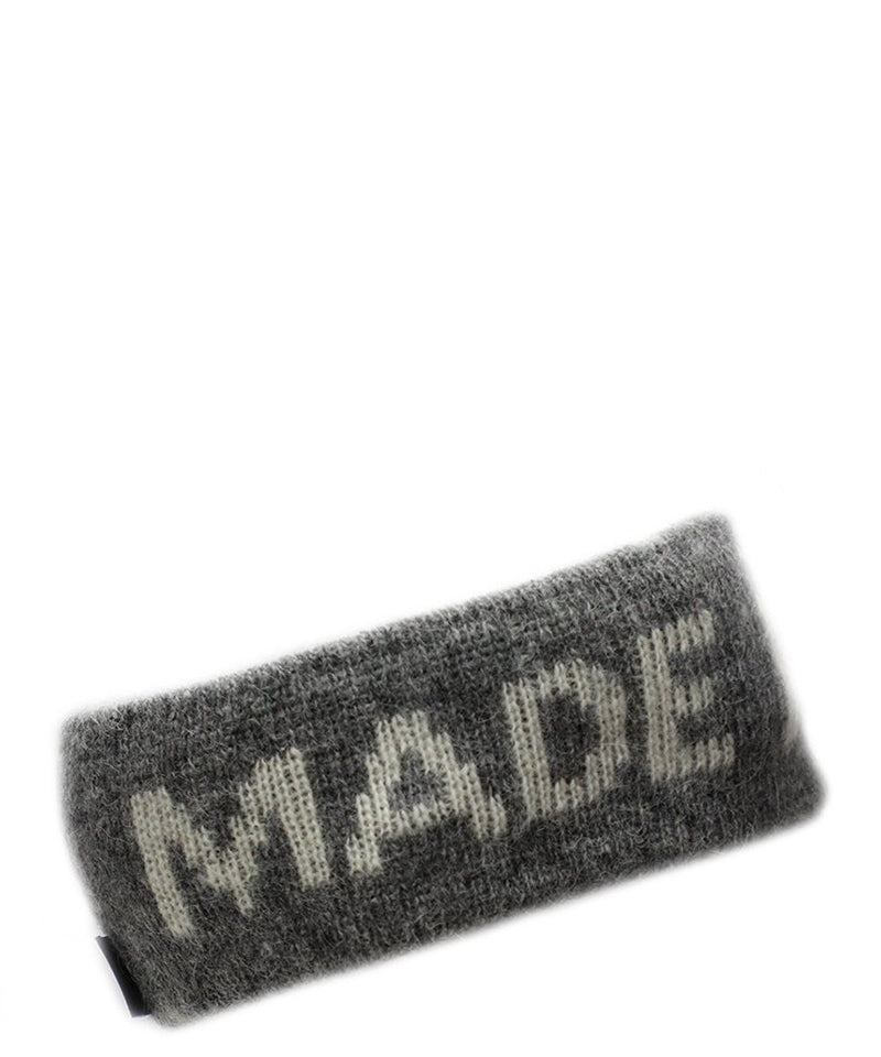 """Made in Iceland"" Headband"