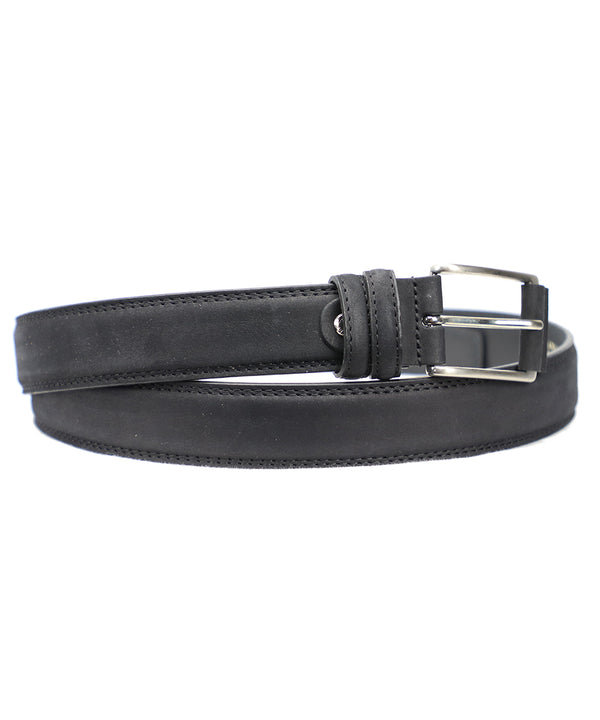 Nubuck Belt - Black