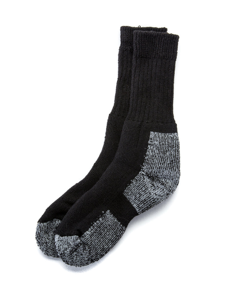 Outdoor Socks - Black