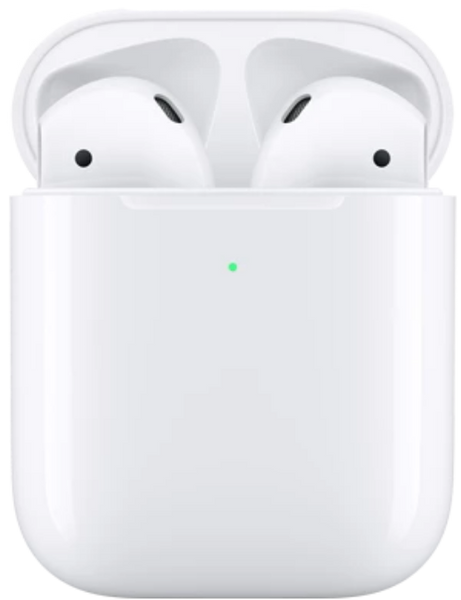 Apple AirPods 2 - Wireless Charging