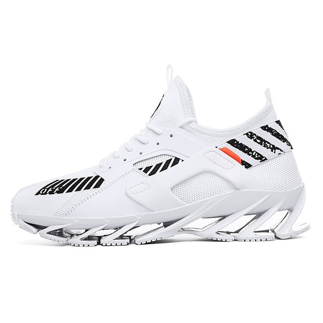 2019 plus size 39-46 men sneakers Comfortable adult designer lightweight fashion Breathable summer trainers men shoes #ABG72